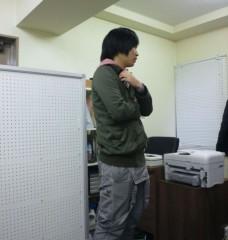 大川武至 公式ブログ/山手線はやっぱり混むよね 画像1