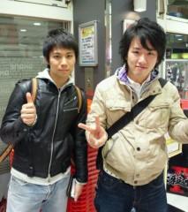 大川武至 公式ブログ/ついでに 画像2