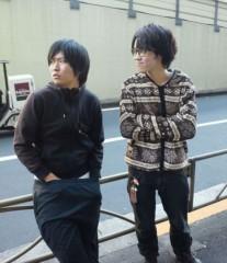 大川武至 公式ブログ/起きました 画像2