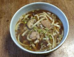 大川武至 公式ブログ/うどん食ったし 画像1