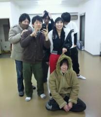 大川武至 公式ブログ/フォーゼ見てるど〜♪ 画像2