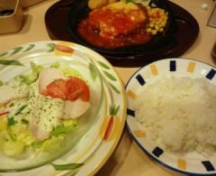 大川武至 公式ブログ/ファミレスにて 画像1