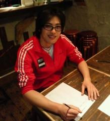 大川武至 公式ブログ/リハ終了〜 画像1