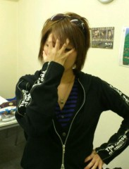 大川武至 公式ブログ/昨日の写メ〈別バージョン〉 画像3