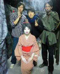 大川武至 公式ブログ/今日の自分に一言だけ言わせてください 画像2