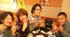 大川武至 公式ブログ/自主練ラストー!! 画像2