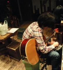 大川武至 公式ブログ/リハ終了〜 画像2