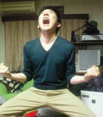 大川武至 公式ブログ/ウーララァー 画像1