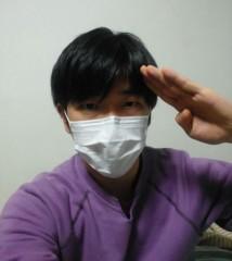 大川武至 公式ブログ/なぜだぁ〜 画像1