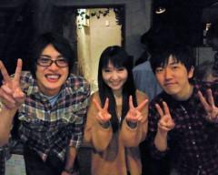 大川武至 公式ブログ/4日のライブ報告ー! 画像1