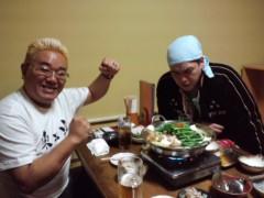 サンドウィッチマン 公式ブログ/福岡公演 画像2