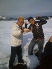 サンドウィッチマン 公式ブログ/新潟! 画像1