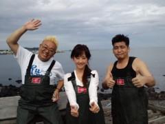 サンドウィッチマン 公式ブログ/韓国ロケ 画像1
