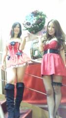 内山愛海 公式ブログ/クリスマス衣装だよ★ 画像2