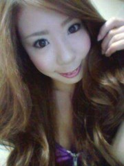内山愛海 公式ブログ/テンションあがるー! 画像1