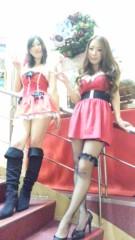 内山愛海 公式ブログ/クリスマス衣装だよ★ 画像3