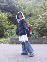 石井春花 公式ブログ/奥多摩〜 画像1