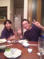 石井春花 公式ブログ/太郎んちにて☆ 画像1