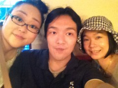 石井春花 公式ブログ/初恋。 画像1