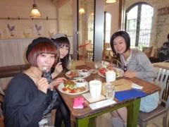石井春花 公式ブログ/今日の写真を☆ 画像1
