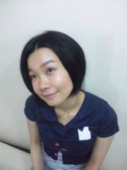 石井春花 公式ブログ/髪切りました 画像1