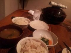 石井春花 公式ブログ/アダン食堂 画像2