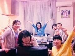 石井春花 公式ブログ/映画と、同じ♪仲間☆ 画像2