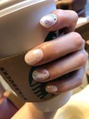 石井春花 公式ブログ/ネイル 画像1