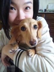 石井春花 公式ブログ/マロン☆ 画像1