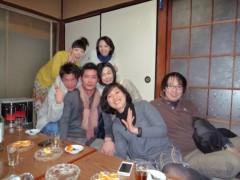 石井春花 公式ブログ/大学同期と〜。 画像2