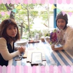 石井春花 公式ブログ/誕生日 画像1