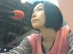 石井春花 公式ブログ/髪をね、切りました。 画像1