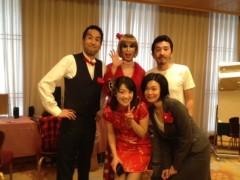 石井春花 公式ブログ/2013-01-08 02:29:21 画像1