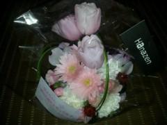 石井春花 公式ブログ/花のある生活。 画像1