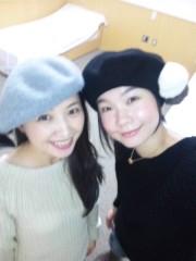 石井春花 公式ブログ/ねむーい 画像1