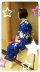 石井春花 公式ブログ/今年の金沢での 画像1