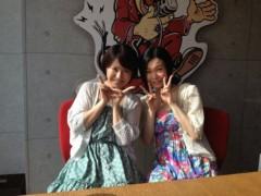 石井春花 公式ブログ/ラジオの番組表の 画像1
