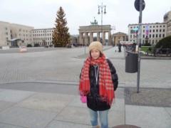 石井春花 公式ブログ/旅・ドイツ� 画像3