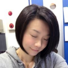 石井春花 公式ブログ/髪をね、切りました... 画像1