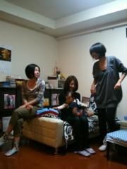 石井春花 公式ブログ/本当に少子化? 画像2
