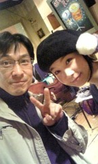 石井春花 公式ブログ/ラッカーニャでライブ〜。 画像3