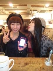 石井春花 公式ブログ/EmiLyちゃんと森井ゆきちゃん♪ 画像1