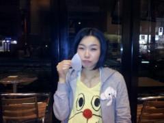 石井春花 公式ブログ/ロンドンへ 画像1