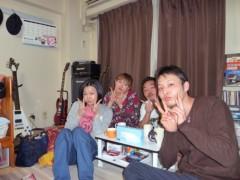 石井春花 公式ブログ/たこ焼きパーティーの写真。 画像1