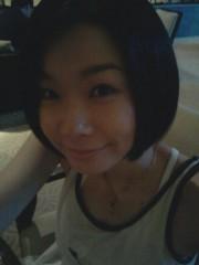 石井春花 公式ブログ/髪をね。 画像1