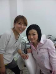 石井春花 公式ブログ/Oggiのときのオフショット! 画像2