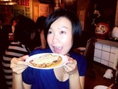 石井春花 公式ブログ/食べてばっかね。わたし。 画像1