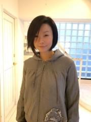 石井春花 公式ブログ/髪をね、切りました... 画像2