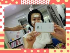 石井春花 公式ブログ/泡〜 画像1