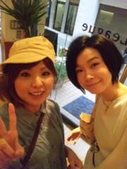 石井春花 公式ブログ/サッパリ☆ 画像1